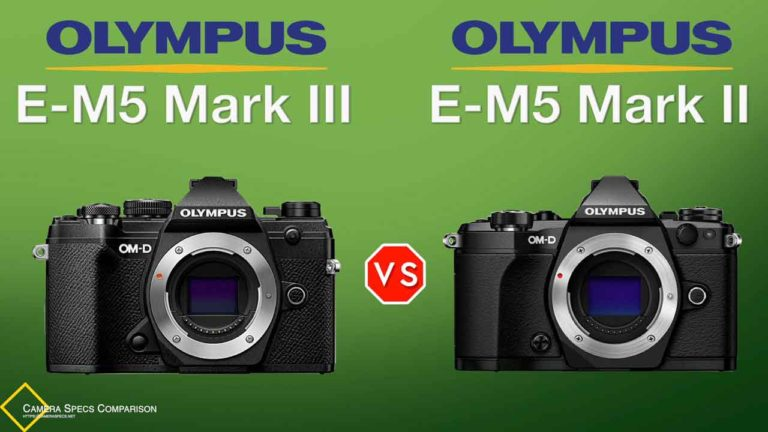 Olympus-OM-D-E-M5-Mark-III-vs-Olympus-OM-D-E-M5-Mark-II